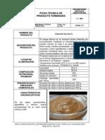 fichatecnicamanjarblanco-100524101451-phpapp02
