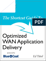 Shortcut Guide to Wan App Delivery