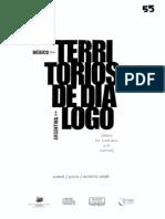 055 Wechsler Diana  Melancolía presagio y perplejidad