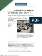 06-09-2012 El Universal - Puebla busca alcanzar meta de un millón de autos en 2018