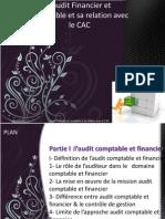 L'audit Financier et comptable et sa relation avec (2)