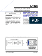 Programming the Pocket PC OS for Embedded IR Applications.pdf