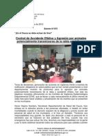 Boletín 075_ Control de Accidente Ofídico y Agresión por animales potencialmente transmisores de la rabia en el Cauca