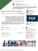 08-09-2012 La Quinta Columna - Solo Con Unidad Se Lograra El Bienestar de Los Ciudadanos