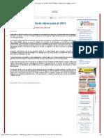 12-09-2012 DiarioCaMBIO - RMV Prepara Paquete de Obras Para El 2013