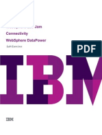 LabJam - WebSphere DataPower Labs