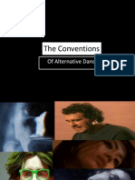 The Conventions