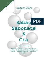 Sabao Sabonete e CIA