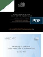 McGuire ValueInvestingCongress 100112