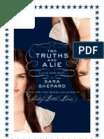 03. The Lying Game - Duas Verdades e Uma Mentira