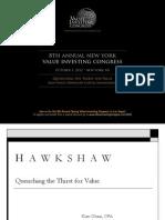 Ghazi ValueInvestingCongress 100112