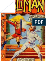 Kaliman-La Bruja Blanca