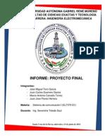 Proyectos Satelite BRASILSAT, y Radios Emisoras