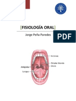 Fisiologia Oral (Clases)