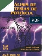 Sistema de Potencia Grainger