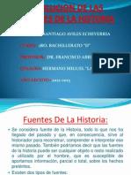 Presentacion H-CC.SS