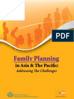 FP in Asia and the Pacific