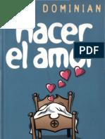 102707073 Jack Dominian Hacer El Amor