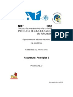 analógica 3
