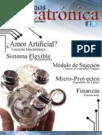 Revista Somos Mecatronica Febrero 2011-1