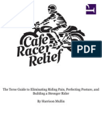 Cafe Racer Relief