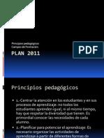 Principios y Campos