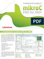 MIKROC FOR ARM