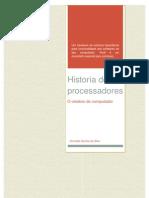 A história dos processadoresjhow PDF
