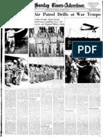 Trenton Squadron - 08/30/1942