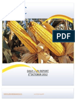 DAILY AGRI REPORT BY EPIC RESEARCH- 3 OCTOBER 2012