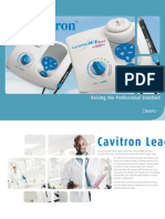 Cavit Ron Plus Brochure
