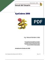 1 Manual SysCobros