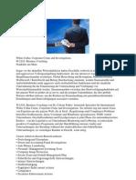 FAZ  Deutsch Wirtschaftskriminalität und White Collar Crimes