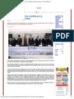 16-09-2012 Cambio - Autoridades Dan Inicio a Desfile Por La Independencia en Puebla
