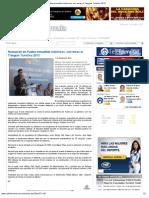 17-09-2012 Grupo Formula - Restauran en Puebla inmuebles históricos, con miras al Tianguis Turístico 2013