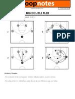 HoopNotes - 03 Oct 12 - Big Double Flex