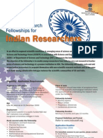 Indo US Research