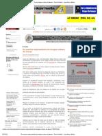 27-09-2012 Diario Rotativo - En Marcha Mejoramiento de Imagen Urbana de Izucar