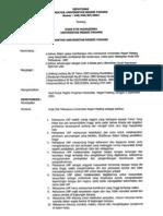 UNP-Kode Etik Mahasiswa