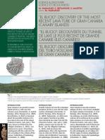 El Bucio (EuroSpeleo Magazine)