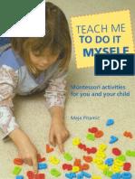 Positive Discipline Guidelines Jane Nelsenpdf Psychology