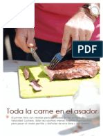 Toda La Carne en El Asador (1)