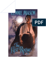 Connie Mason - Rogues 3 - The Last Rogue