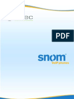 SNOM - IP Phones