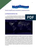 El Final Del Oleoceno I (Reservas energéticas)