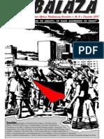 Zabalaza - African Anarchism 8