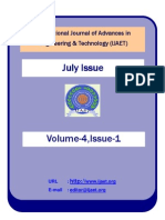 Volume 4 Issue 1
