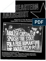 Van Der Walt - Revolutionary Anarchism and the Anti-Globalisation Movement [Northeastern Anarchist]