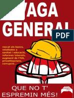 Vaga General