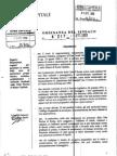 Ordinanza Anti Bivacco Ottobre 2012